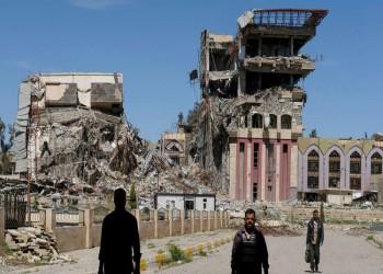 مسؤولة عراقية: إعمار بلادنا لا بد أن يتم بأيد عربية ودولية ونتطلع للتجربة المصرية