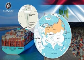 روسيا تسعى لتفعيل ممر بديل لقناة السويس المصرية