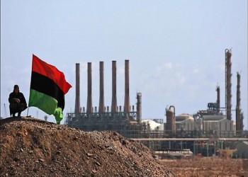 ليبيا.. ارتفاع إيرادات النفط 55% خلال 6 أشهر