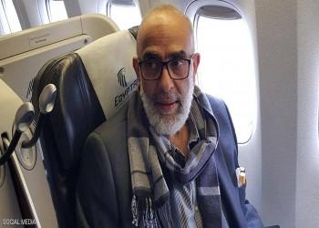 رجل الأعمال المصري أشرف السعد: أعاني من اكتئاب بسبب عدم استرداد أموالي