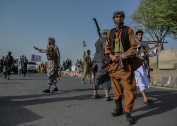 مخاوف من وقوع وثائق حساسة بأيدي طالبان.. ماذا فعلت الحكومة الأفغانية؟
