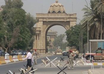 العراق يشدد إجراءاته الأمنية لمنع استهداف المنطقة الخضراء