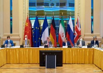 مسؤولون أمريكيون: رئيسي يهدد مسار استعادة الاتفاق النووي مع إيران
