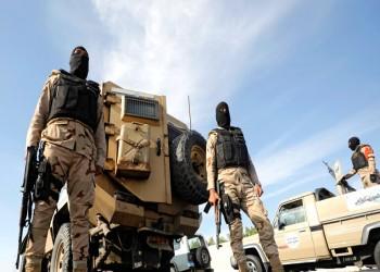 مقتل 8 من الجيش المصري و89 عنصرا مطلوبا شمالي سيناء