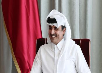 أمير قطر يهنئ معتز برشم بذهبية الوثب العالي بأولمبياد طوكيو