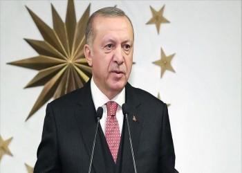 أردوغان يهاتف رئيس وزراء إثيوبيا ويؤكد حرصه على دعمها