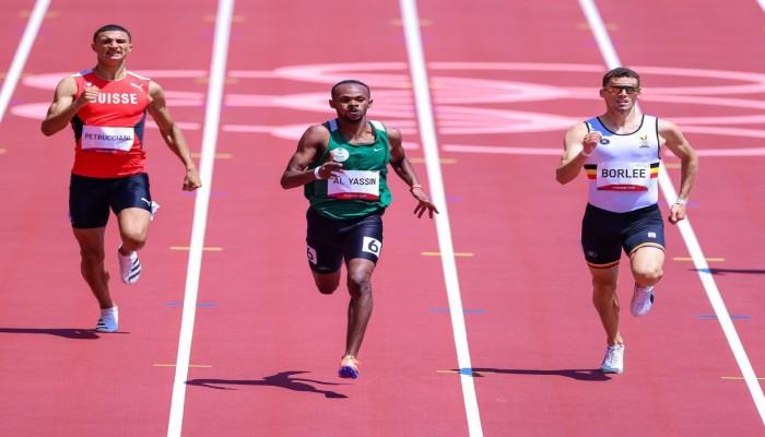 أولمبياد طوكيو.. تأهل سعودي لنصف نهائي سباق 400 متر