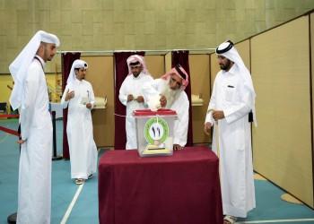 قطر تبدأ قيد مواطنيها في جداول الناخبين لانتخابات الشورى