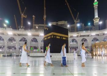 تضم 20 ألفا.. السعودية تستعد لاستقبال الدفعة الأولى من المعتمرين