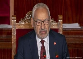 شباب النهضة يطالبون الغنوشي بتشكيل قيادة وطنية لإنقاذ تونس