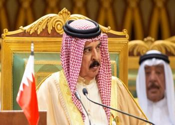 العاهل البحريني يدعو التعاون الخليجي لتحقيق أهداف بيان العلا
