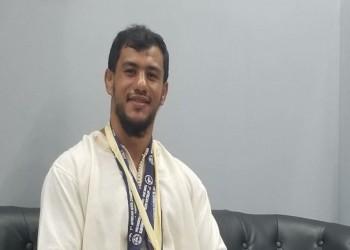 لاعب الجودو الجزائري المنسحب يكشف كواليس أولمبياد طوكيو ولقائه بنظيره الإسرائيلي