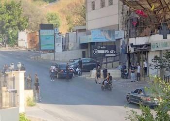 لبنان: اشتباكات أهلية في ذروة الانحطاط السياسي