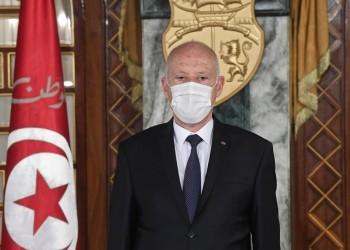 سعيد يكشف عن اتصالات مع عدد من الدول لسد العجز المالي في تونس