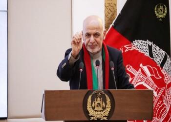 الرئيس الأفغاني: الانسحاب الأمريكي غير المدروس سبب التدهور الأمني