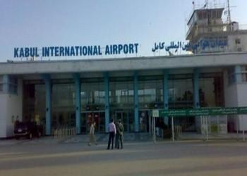 الحكومة الأفغانية تؤيد مقترح الحماية التركية لمطار كابل