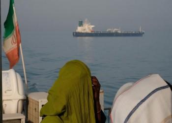 إيران تتهم إسرائيل باستهداف 12 ناقلة نفط