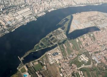 مصر تعلن الانتهاء من بناء 633 منشأة لتخزين المياه