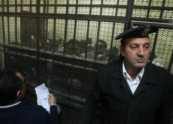 هيومن رايتس تدعو السلطات المصرية لوقف مضايقة المنظمات الحقوقية