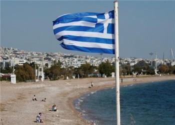 وصلت لـ45 درجة.. اليونان تواجه أسوأ موجة حر منذ 1987