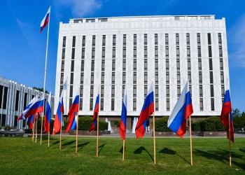 أمريكا تطلب من 24 دبلوماسيا روسيا المغادرة بحلول 3 سبتمبر