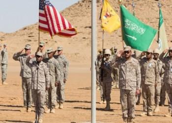 السعودية تستعد لبدء تمرين دفاع جوي مع أمريكا