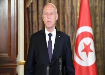 الرئيس التونسي يعفي وزيري المالية وتكنولوجيا الاتصال