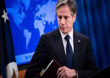 بلينكن يعترف: البرنامج الجديد للجوء الأفغان يواجه مشاكل كبيرة