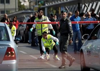 إصابة إسرائيلي بجروح خطيرة طعنا شرقي تل أبيب