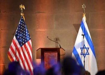 اتفاق أمريكي إسرائيلي على تعزيز التعاون والدفع بعملية التطبيع