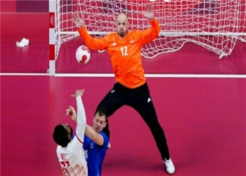 نتيجة كبيرة.. يد البحرين تخسر من فرنسا وتودع أولمبياد طوكيو