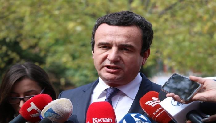 صحيفة صربية: 10 دول أفريقية وآسيوية بصدد سحب اعترافها باستقلال كوسوفو