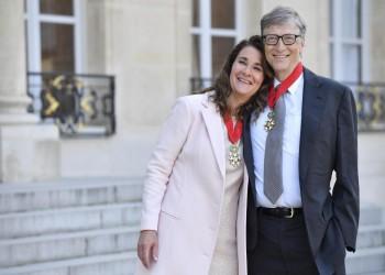 بعد 27 عاما من الزواج.. طلاق بيل وميليندا جيتس رسميا