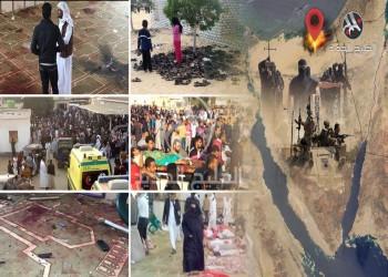 اشتباكات سيناء وعقم الحلول الأمنية والعسكرية