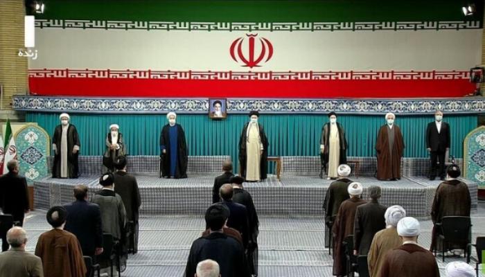 تنصيب إبراهيم رئيسي رئيسا لإيران.. وخامنئي يدعو للتمسك بثوابت الثورة