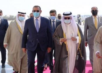 بعد يوم من إعلان بغداد خطة إصلاح اقتصادي.. وزير التخطيط العراقي يصل إلى الكويت
