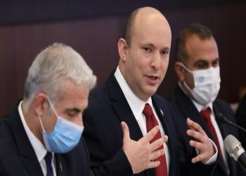 بينيت يتهم نتنياهو بافتعال أزمة مع الأردن دون داع