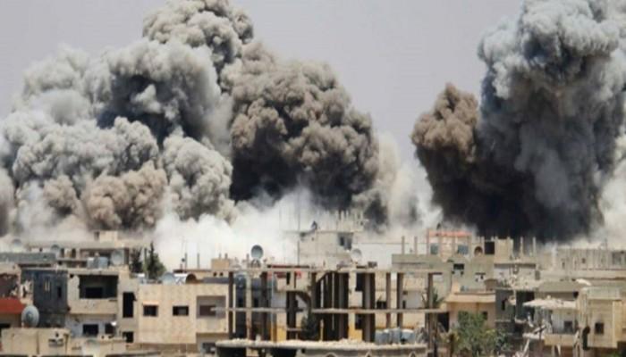 هل تنجح روسيا في إعادة الهدوء إلى درعا؟