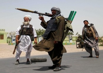 طالبان تتعهد بتوفير الحماية لكافة البعثات الدبلوماسية في أفغانستان