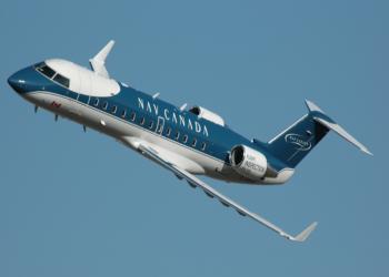 بعد 25 عاما من الإخفاء.. تسريب شهادات طيارين بشركة كندية حول الأطباق الطائرة