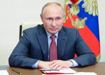 بلومبرج: بوتين قد يضغط على بينيت لتغيير الترتيبات الإسرائيلية في سوريا
