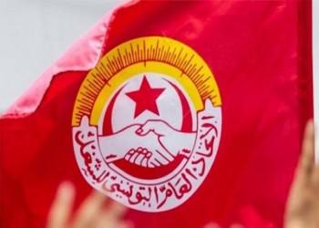 الاتحاد التونسي للشغل يؤكد دعمه لقرارات سعيد ويرفض استئناف عمل البرلمان