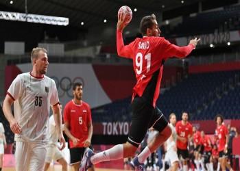 أولمبياد طوكيو.. مصر تهزم ألمانيا وتصعد للمرة الأولى لنصف نهائي منافسات اليد