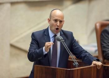 رئيس الوزراء الإسرائيلي يلمح لتحرك فردي ضد إيران بعد هجوم الناقلة (فيديو)