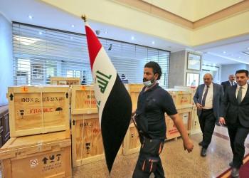 العراق يسترد 17 ألف قطعة أثرية مهربة من 4 دول