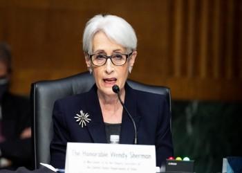 نائبة وزير الخارجية الأمريكي تؤيد إلغاء تفويض الرئيس باستخدام القوة ضد العراق