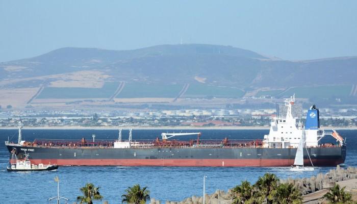 هيئة التجارة البحرية البريطانية: عملية اختطاف محتملة جارية قبالة سواحل الإمارات