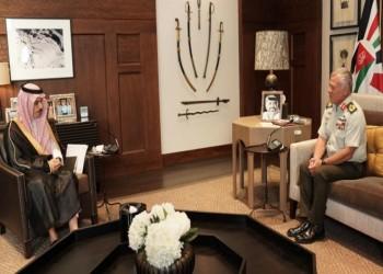 العاهل الأردني: علاقتنا مع السعودية راسخة لا تزعزعها الشكوك والأقاويل