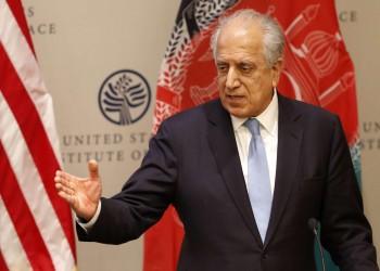واشنطن تنتقد طالبان: تريد نصيب الأسد من السلطة بأفغانستان بعد جرأتها العسكرية