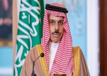 وزير خارجية السعودية يعلق على اتهام إيران بالاستيلاء على ناقلة نفط قبالة الإمارات